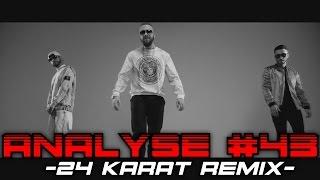 Kollegah 24 Karat Ali As ►Rapanalyse #43◄
