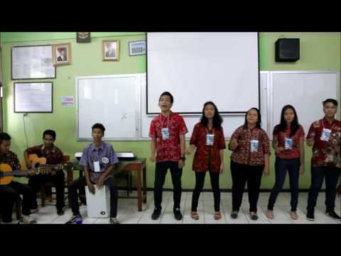 VOCAL GROUP ROHANI EMBASSY CUP 2016 ROHKRIS4BKS