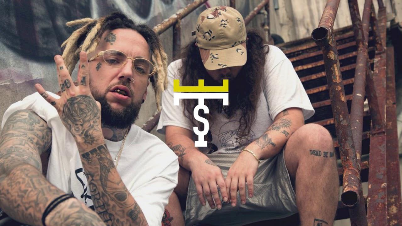 $UICIDEBOY$ - Gullotine