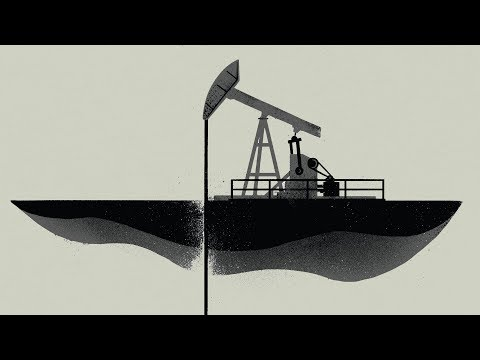 Hustle In Canada's Oil Patch: How Large Oil Companies Shed Millions From Their Books