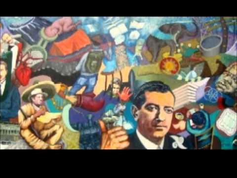 hqdefault - Les mouvements dans la peinture : MURALISME