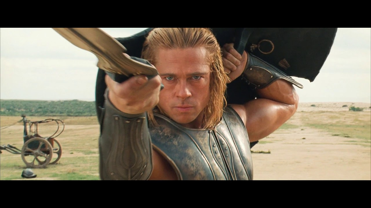Download Troy (2004) - Hector vs Achilles | Movieclips