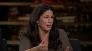 Tech Addiction, 3rd Parties, Global Leadership | Overtime with Bill Maher (HBO)