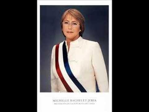 Michelle Bachelet- Estoy Contigo