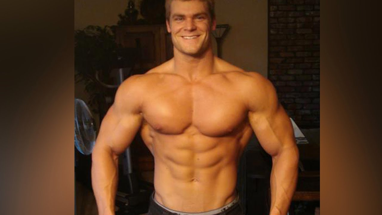 Steroid Free Natural Bodybuilding Transformation - YouTube