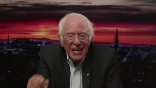 Bernie Sanders: Listen to What Trump Is Saying | Real Time with Bill Maher (HBO)