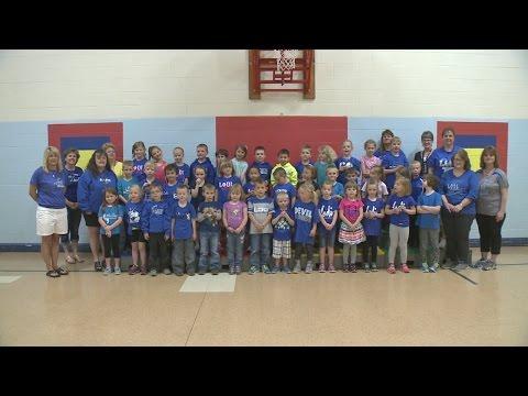 School Shout Out: Lodi Primary School 6-1