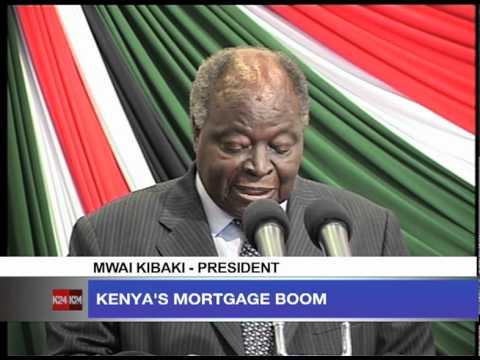 MORTGAGE FINANCE LOANS IN KENYA