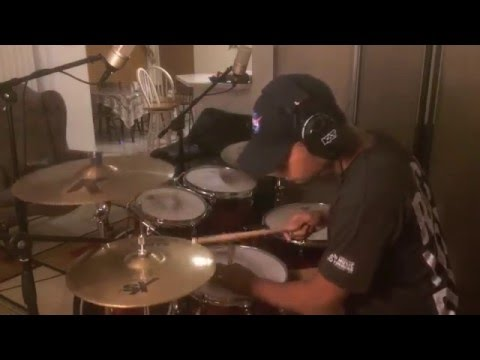 Juice by Chance the Rapper - Drum Cover - Maxwell Frost