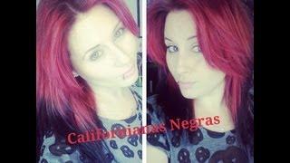 Californianas Negras