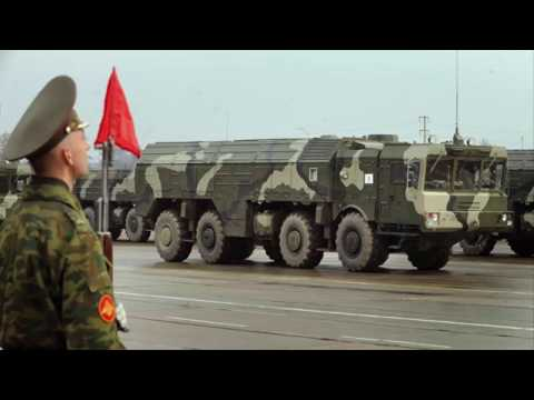 Preparing for War Russia Moves Nuclear Capable Missiles to Europe to counter the EU