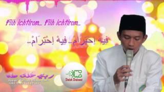 Video Sholawat Versi Lungset - Robbi Kholaq Thoha (Lirik) download MP3, 3GP, MP4, WEBM, AVI, FLV Oktober 2018