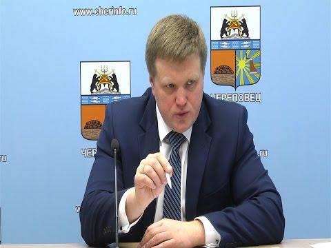 Юрий Кузин об уборке города