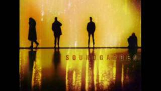Soundgarden - Rhinosaur