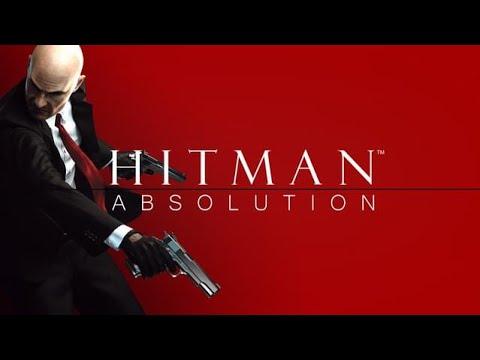 Weapon: Hitman