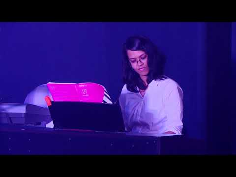 Mridhula Piano Student - Pavo School of Music