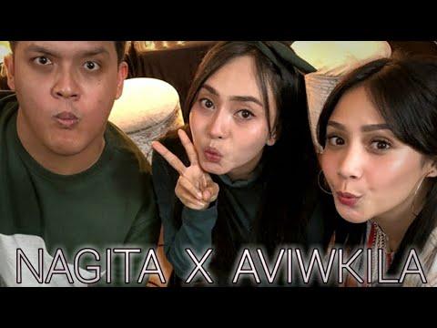 NAGITA Feat AVIWKILA - Bukalah Matamu + Lirik #RANSMUSIC