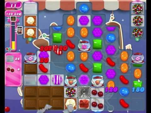 Candy Crush Saga LEVEL 2379 NO BOOSTERS
