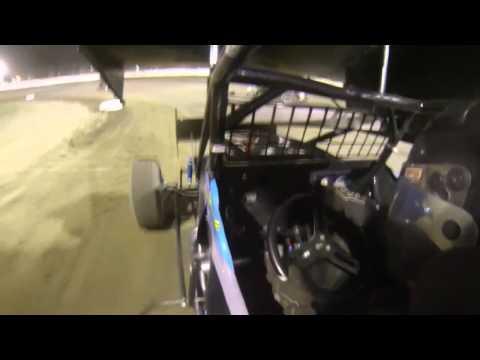 Andy Shouse 305 Eagle Raceway
