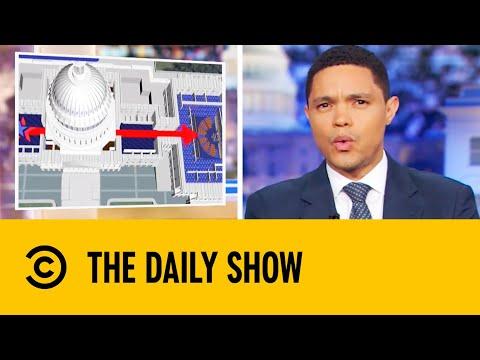 Impeachment Showdown Proceeds