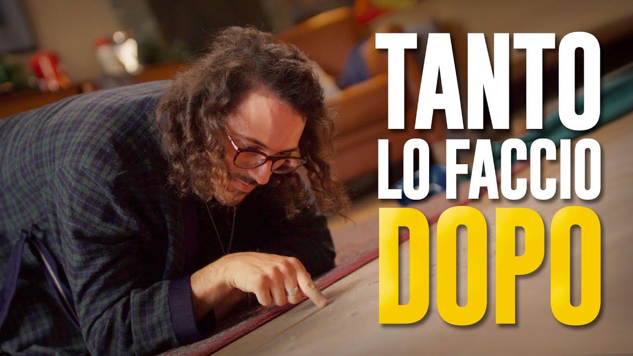 Download The Jackal - TANTO LO FACCIO DOPO