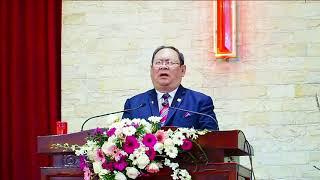 HTTL PHÚC ÂM - Chương trình thờ phượng Chúa - 03/05/2020