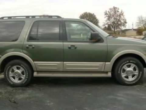 2005 FORD EXPEDITION Evansville, IN D2094