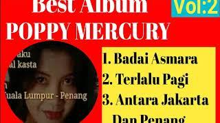 Download Best Album POPPY MERCURY Vol:2