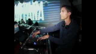 Ilya Santana @ Beat up! Thumbnail