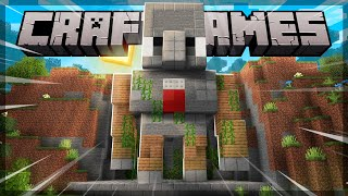 A nova Farm de Ferro 1.14.3 - Craft Games 199