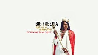 Video Big Freedia - God Save The Queen Diva download MP3, 3GP, MP4, WEBM, AVI, FLV Juni 2018