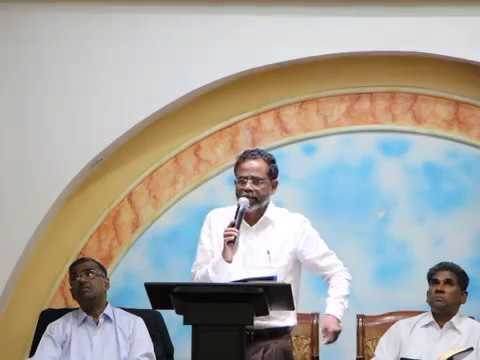 Family Enrichment Seminar - Pr. Thomas Philip - Part 1