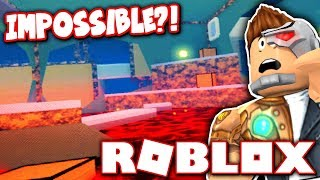 NEW BENEATH THE RUINS INSANE MAP UPDATE!! *HARDEST MAP?!* (Roblox Flood Escape 2)