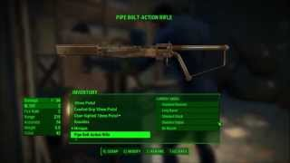 Fallout 4 running on LENOVO Y500 NVIDIA Geforce GT 750M Benchmark Gameplay Medium Settings