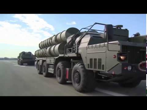 Seized S 500, Erdogan No Problem with Russian S 400 Purchase