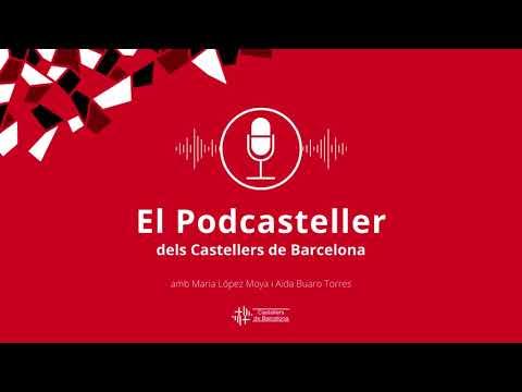 El Podcasteller - Episodi 3: Castells en família
