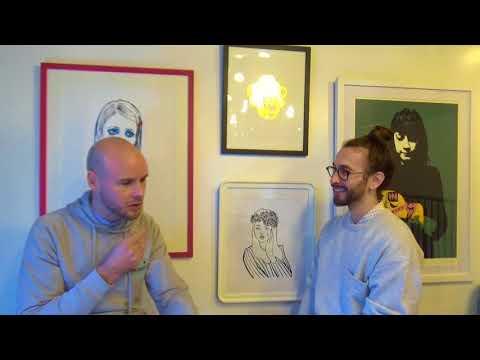 Faces of Jewellery Quarter | Episode 11 - Hazel & Haydn