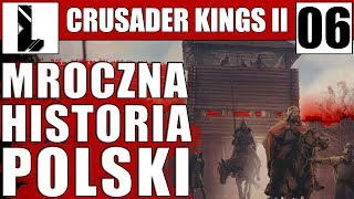 Ciężkie dzieciństwo 2/2  | Crusader Kings 2 ⚔️06