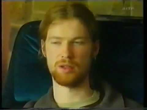 Aphex Twin on the nature of electronic music