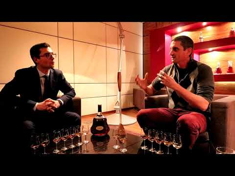 wine article How To Serve Cognac