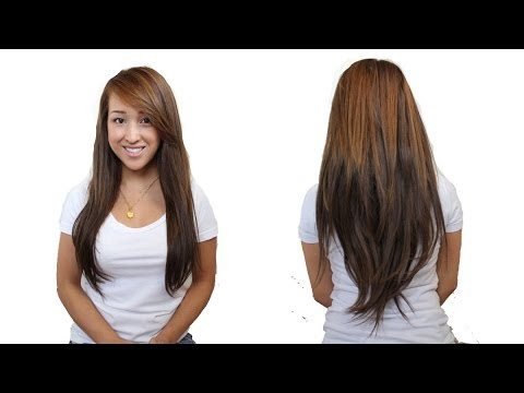 Irresistable me hair extensions review youtube irresistable me hair extensions review pmusecretfo Image collections