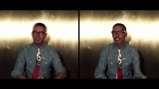 Dean & Dan Caten, interviewed by Lifestyle Mirror