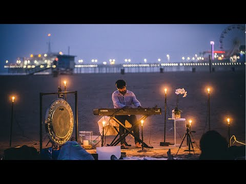 Mind Travel with Murray Hidary | Sunset Concert, Santa Monica