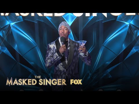 Nick Hosts A Family Friendly Drinking Game   Season 2 Ep. 4   THE MASKED SINGER