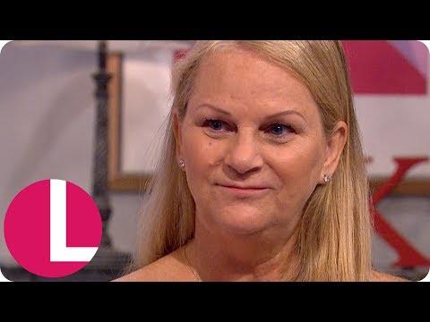Danielle Lloyd's Mum Jackie Opens Up About Her Fibromyalgia | Lorraine