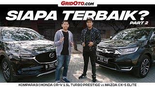 видео Mazda CX-5 2.2d SkyAktiv