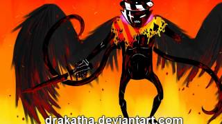Repeat youtube video Homestuck - Black Extended