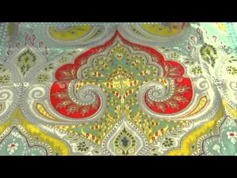 Echo Design Jaipur Sham Euro Sku8076198 Youtube
