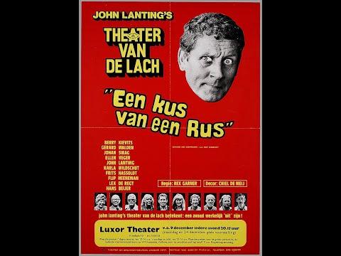 kus Van Een Rus - klucht (complete registratie)