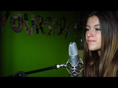 We Will Rock You - Queen (COVER by Ella Monroe)